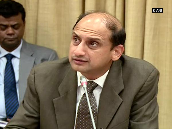 RBI said Acharya resigned due to unavoidable personal circumstances.