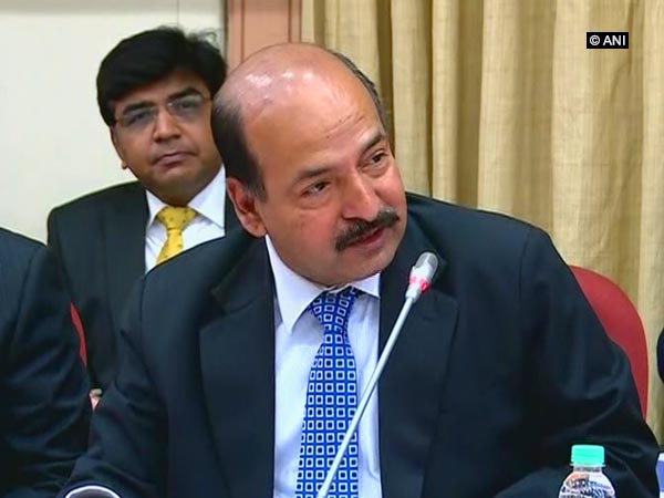 Vishwanathan was appointed as Deputy Governor of RBI on June 28, 2016