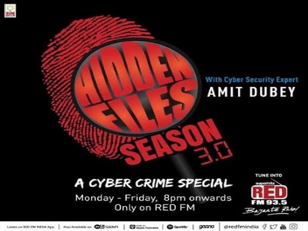 Hidden Files Season 3
