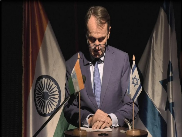 The International Holocaust Remembrance Day was commemorated by Consulate General of Israel to South India (Bengaluru) on Wednesday.