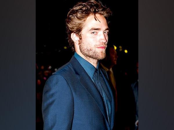 Robert Pattinson (Image courtesy: Instagram)