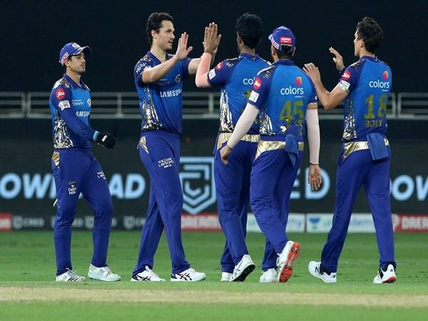 Mumbai Indians player during the final (Photo/ iplt20.com)