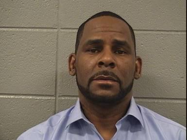 Singer Robert Kelly, known as R. Kelly, is pictured in Chicago, Illinois, U.S., in this March 6, 2019 photo