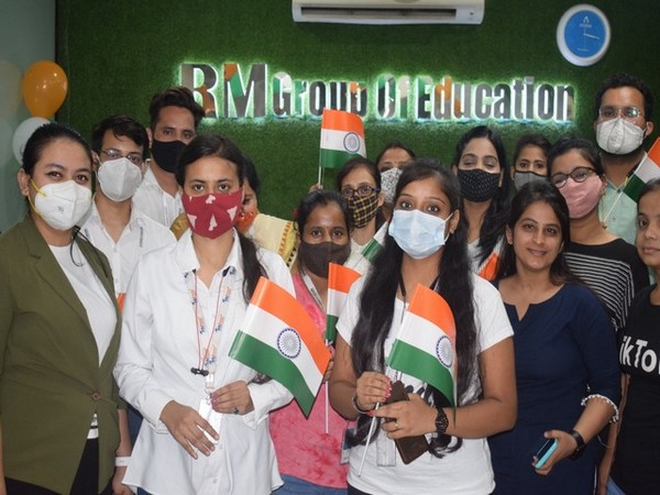 RM group of education