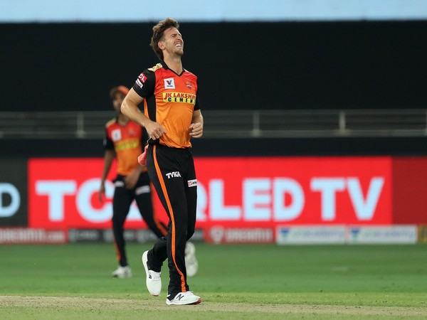 Australian all-rounder Mitchell Marsh (Photo/ iplt20.com)