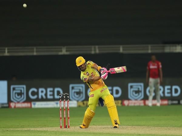 CSK batsman Faf du Plessis. (Photo/ iplt20.com)