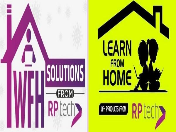 RP tech WFH-LFH