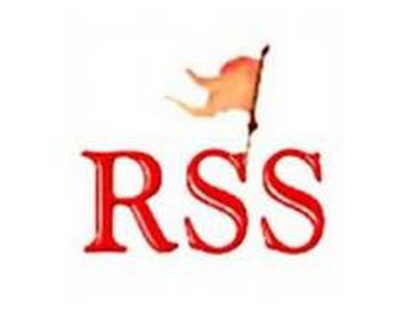 """""""Some anti-social elements have promoted this booklet on social media,"""" a release by the RSS said."""