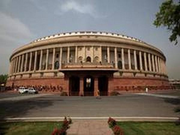 Parliament of India.