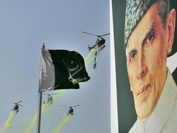 Poster of Mohammad Ali Jinnah (Photo Credit: Reuters)