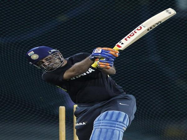 Former India batsman Virender Sehwag (File photo)