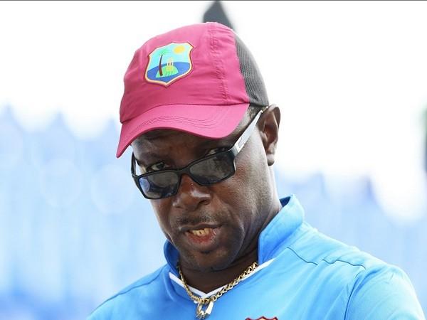 Former West Indies skipper Richie Richardson