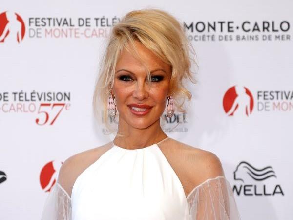 'Baywatch' star Pamela Anderson