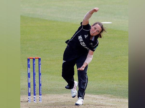New Zealand all-rounder Amelia Kerr