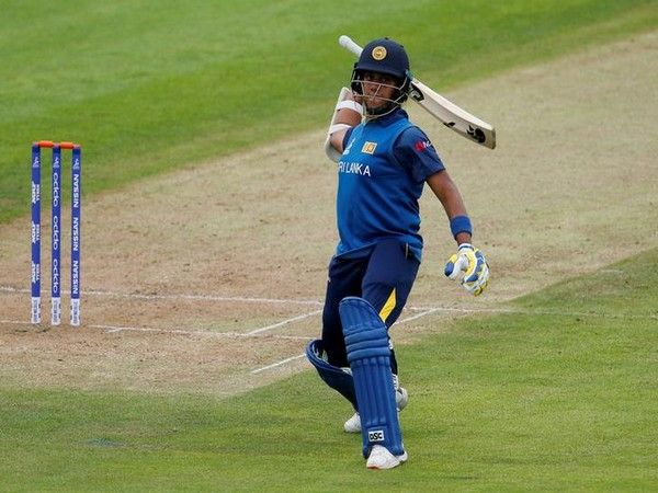 Sri Lanka all-rounder Chamari Atapattu