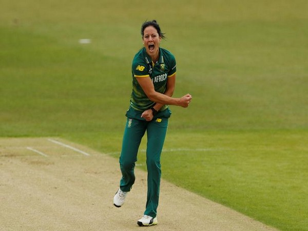South African bowler Marizanne Kapp