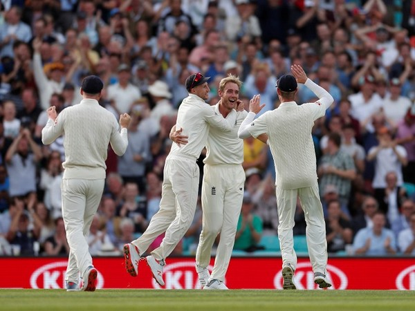 India and England are slated to lock horns in five Tests, beginning August 4.
