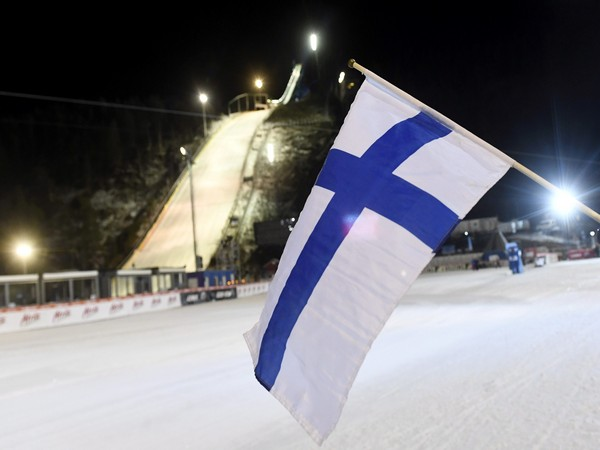 Finland Flag (Photo/Credit: Reuters Image)