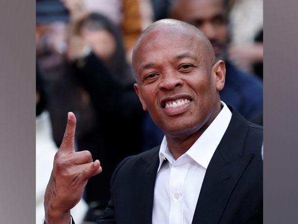 Dr. Dre (Image courtesy: Instagram)