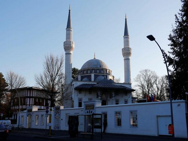 A mosque in Berlin, Germany. (File photo)