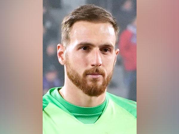 Atletico Madrid Jan Oblak