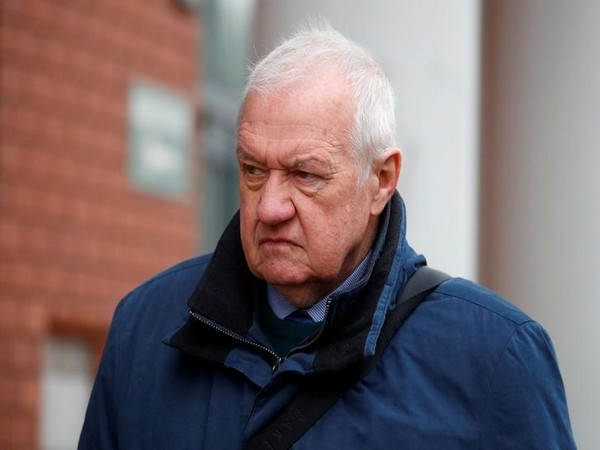 Former South Yorkshire police chief superintendent David Duckenfield (File photo)