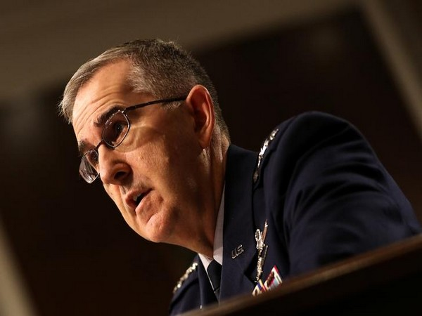 John Hyten, who would take over from Air Force General Paul Selva is currently serving as the head of US Strategic Command.