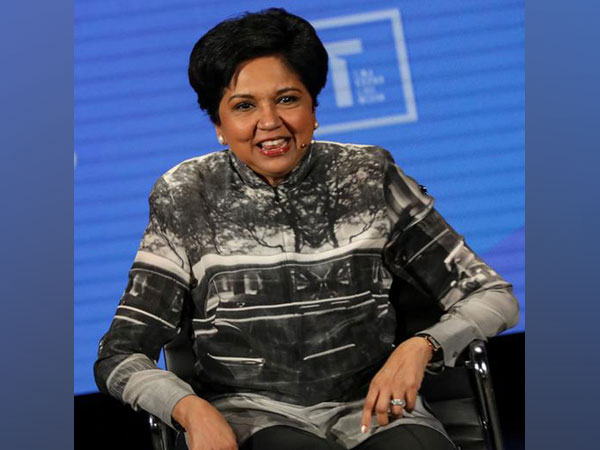 International Cricket Council director Indra Nooyi