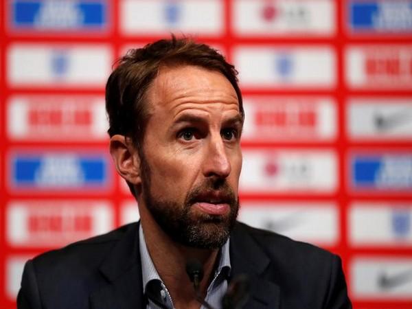 England football manager Gareth Southgate. (File image)