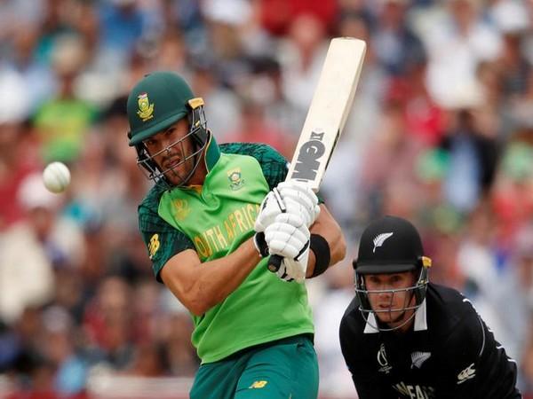 South Africa batsman Aiden Markram