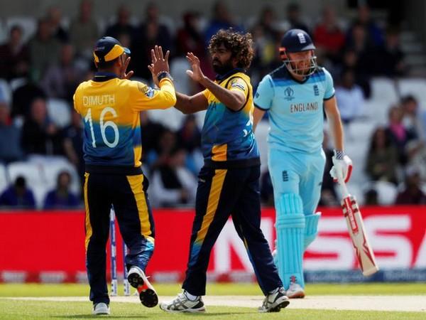 Sri Lanka defeated England by 20 runs here on Friday.