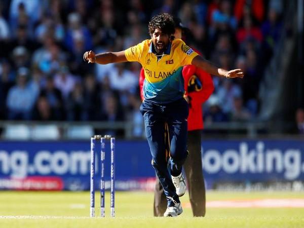 Sri Lanka pacer Nuwan Pradeep