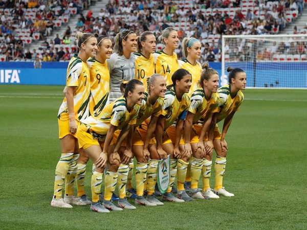 Australia women's football team