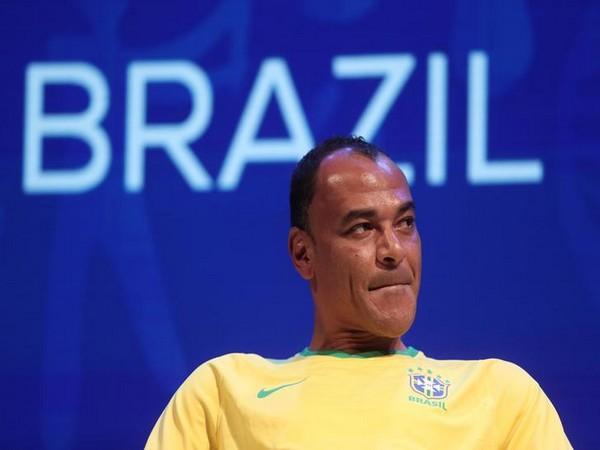 Former Brazil player Cafu