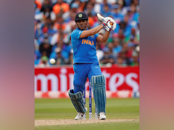 India player MS Dhoni
