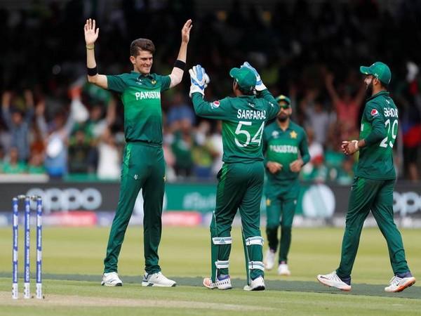 Pakistan beat Bangladesh by 94 runs at Lord's here on Friday.