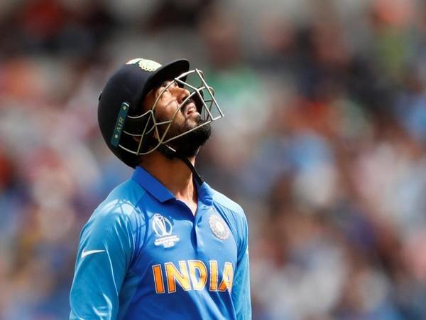 India batsman KL Rahul