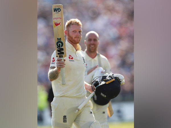 England all-rounder Ben Stokes (file image)