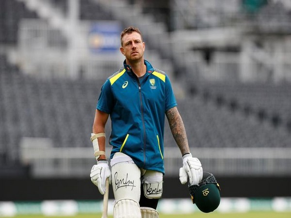 Australia pacer James Pattinson