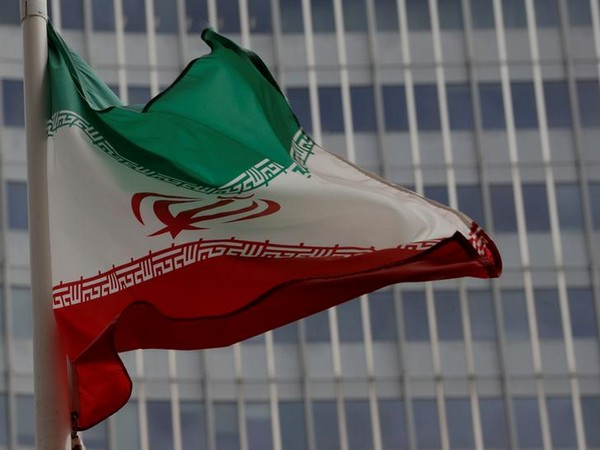 Flag of Iran (File photo)