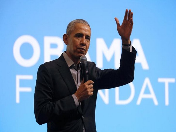 Former US President Barack Obama (File photo)