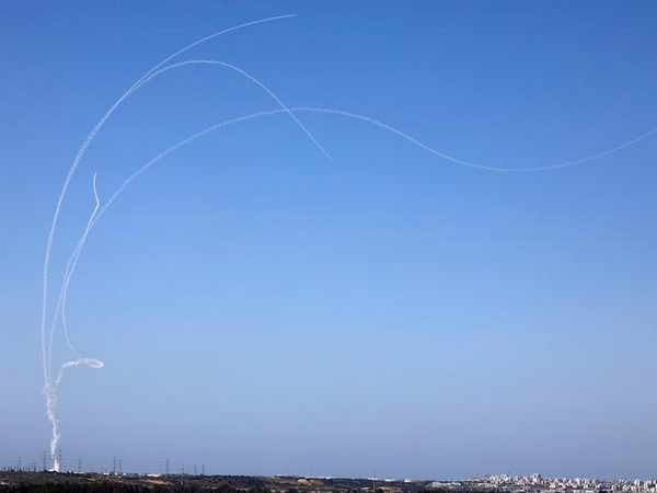 Iran fires multiple missiles on US' Al Asad airbase in Iraq