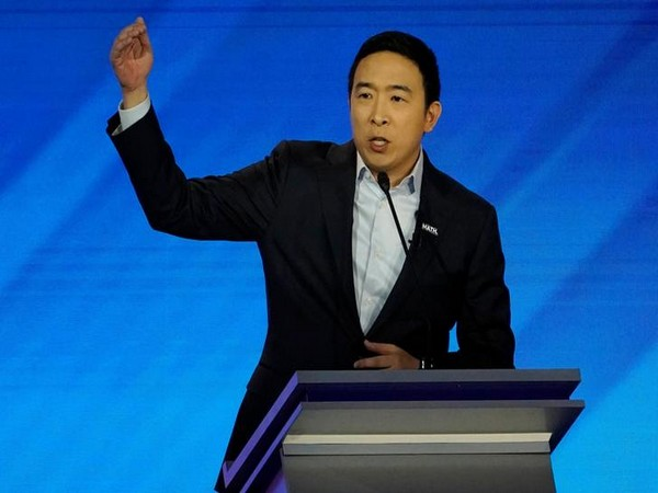 Democrat Andrew Yang ends 2020 presidential bid