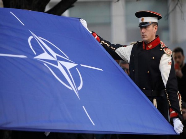 North Macedonian lawmakers voted overwhelmingly to ratify country's accession to NATO