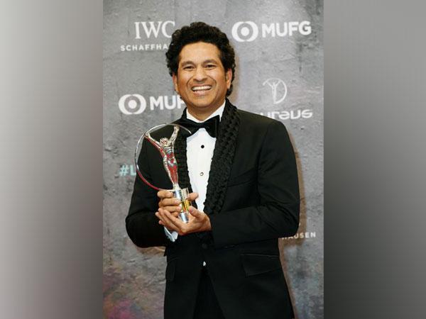 Former Indian batsman Sachin Tendulkar (File photo)