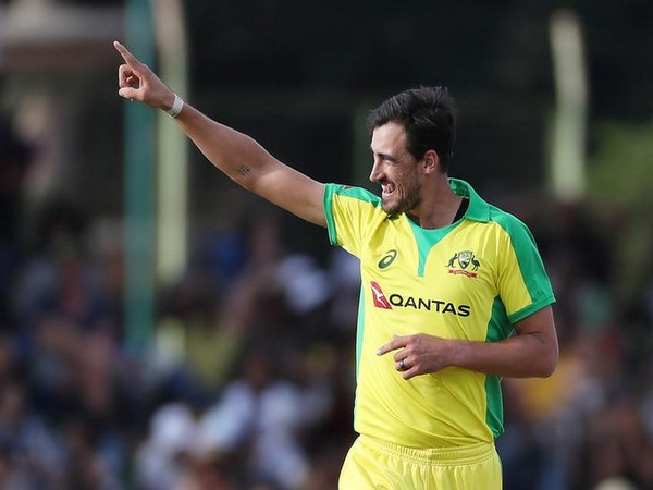 Australia pacer Mitchell Starc (File image)