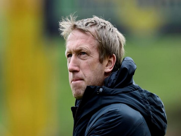 Brighton & Hove Albion manager Graham Potter