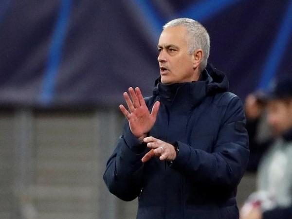 Jose Mourinho (File photo)