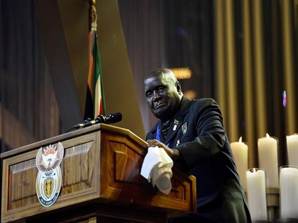 Zambia's first President Kenneth Kaunda (Photo Credit: Reuters)