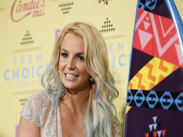 Jamie Spears to remain Britney's conservator